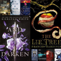 Fantasy Book Bundle (6 books)